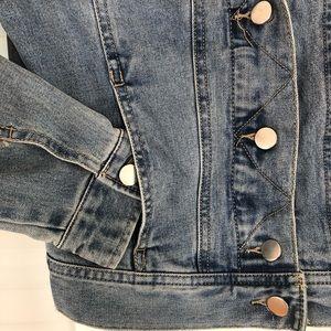 H&M Jackets & Coats - Women's H&M size 4 Denim Jacket